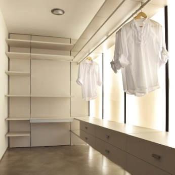 Cabina armadio, complementi d'arredo, Adielle Porte