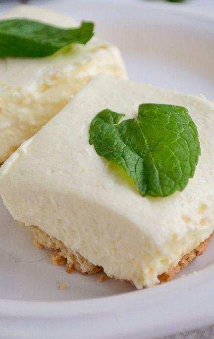 Low Carb Lemon Cheesecake...have to revamp the recipe a bit. No Splenda and natural lemon. Yummmm