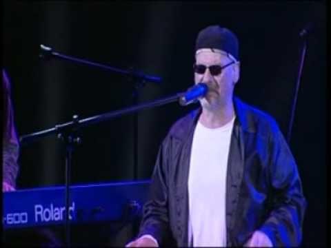 Paul Carrack - Tempted - Live At Shepherds Bush Empire 2001