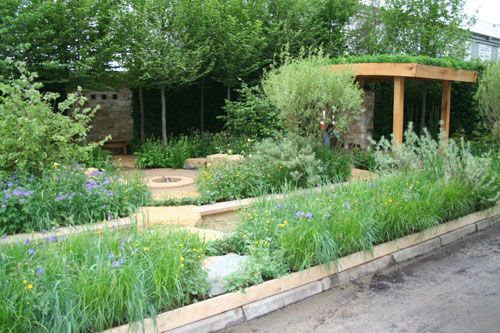 9 best images about homebase gold medal garden rhs chelsea flower show 2013 on pinterest - Chelsea flower show gold medal winners ...