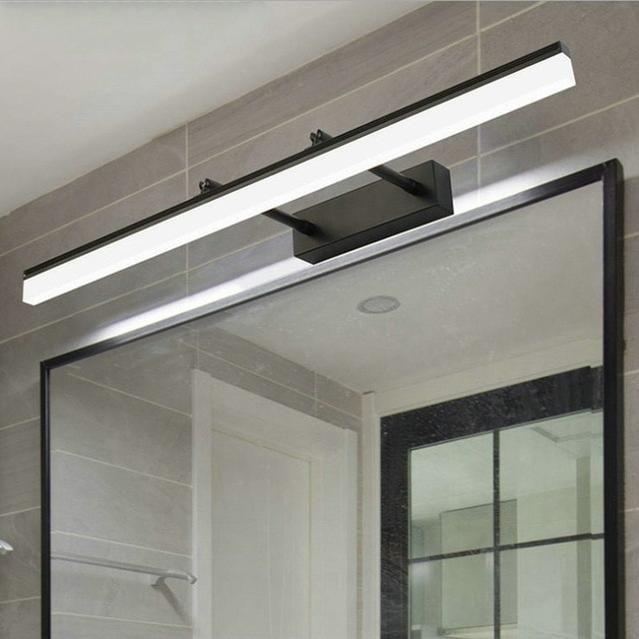 Bace Vanity Light Modern Bathroom Vanity Lighting Modern Bathroom Vanity Led Vanity Lights