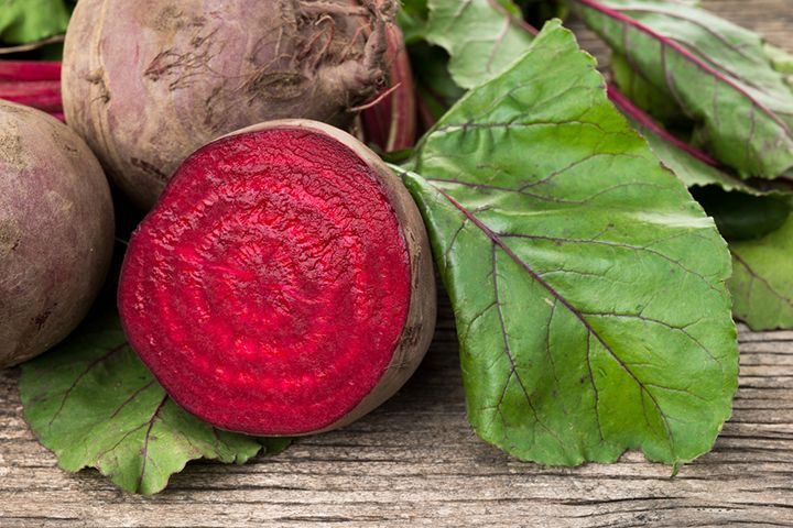 Do The Beet Test: How to Tell if You Have Low Stomach Acid & Weak Digestion | Body Enlightenment Blog: Inspiration and support for women daring to live a life they love.