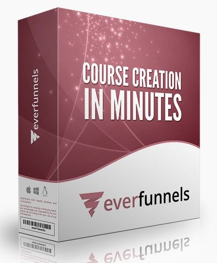 EverFunnels Membership Platform Software by Chad Nicely