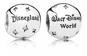First Look at new PANDORA Jewelry Coming to Disney Parks This Fall...will have to get one in November!