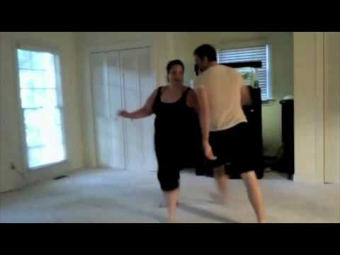 A Fat Girl Dancing: Rolling in the Deep (Behind the Scenes) - YouTube: Published on 19 Aug 2013 Producer Whitney Way Thore  dancing partner/best friend Todd Beasley film a Fat Girl Dancing Video, but this time, leave all the outtakes in! Jared  Katie in the Morning - 1075KZL
