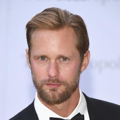 Buzzing: See Alexander Skarsgard's Insanely Ripped Bod in The Legend of Tarzan #fashion