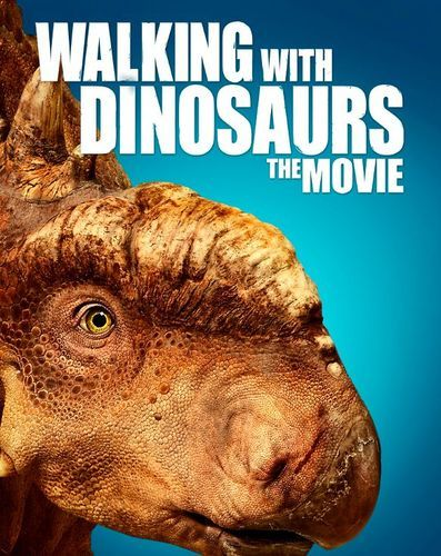 Walking with Dinosaurs [Blu-ray/DVD] [2 Discs] [2013]