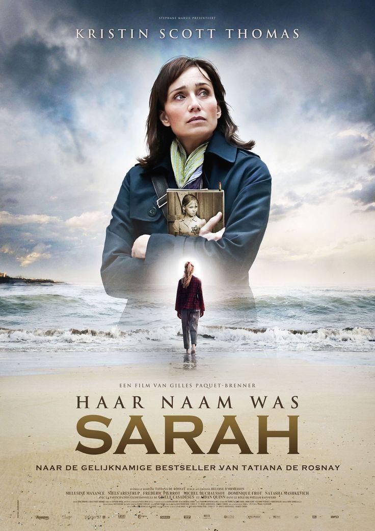 De tienjarige Sarah wordt in de nacht van 16 juli 1942 samen met haar ouders opgepakt en naar het Vélodrome d'Hiver in Parijs gebracht, waar duizenden joden worden verzameld voor deportatie. Niemand heeft echter gezien dat Sarah haar kleine broertje Michel in een kast opsloot, net voordat de politie het appartement binnendrong.