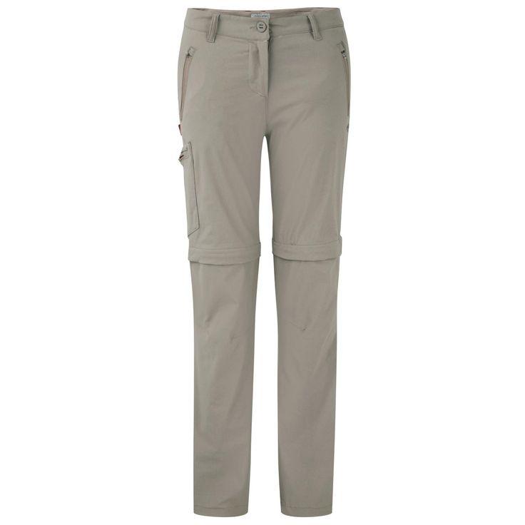 Doorout Angebote Craghoppers Nosilife Pro Convertible Hose braun Damen Gr. 44: Category: Outdoorbekleidung > Damen > Hosen…%#Quickberater%