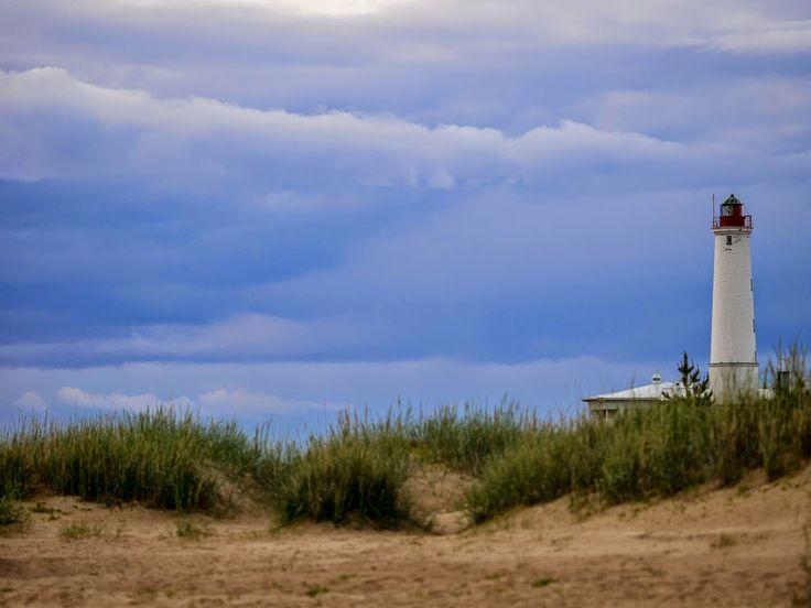Tuulen naapurina: heinäkuu 2014