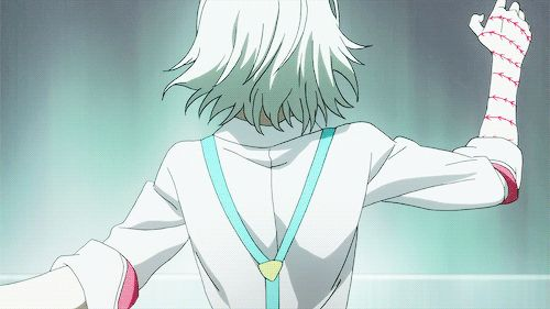 I got Juuzou Suzuya! Which Tokyo Ghoul Character Are You?