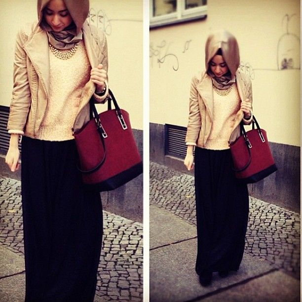 #hijab style. Discover products you love at getrockerbox.com