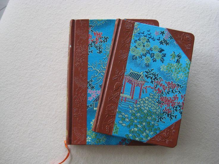 Dagböcker köptes på Indiska