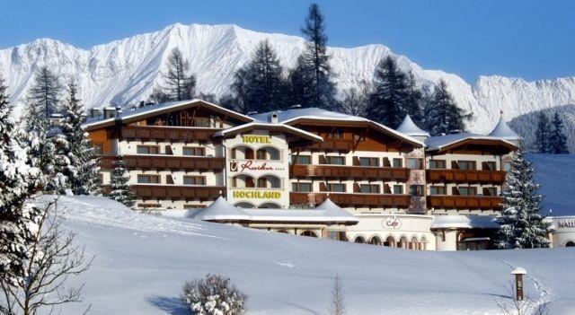 Hotel Residenz Hochland - 4 Star #Hotel - $114 - #Hotels #Austria #SeefeldinTirol http://www.justigo.tv/hotels/austria/seefeld-in-tirol/residenz-hochland_44246.html