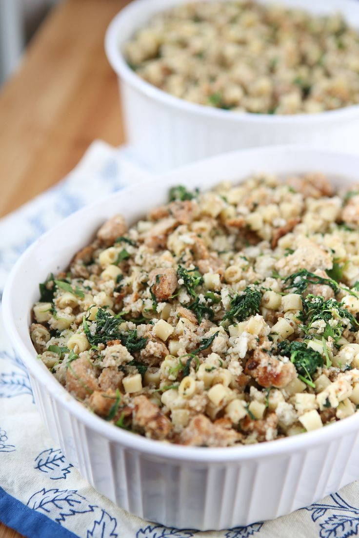 My family's Italian Thanksgiving Stuffing ... a recipe my grandmother made for our family for as long as I can remember! It's my favorite part of Thanksgiving. Recipe via aggieskitchen.com