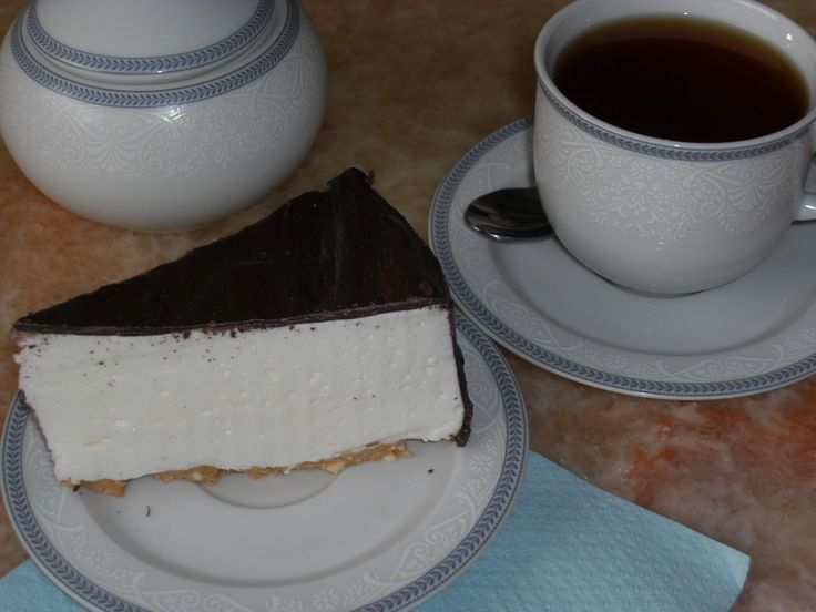 Торт птичье молоко на сливках в домашних условиях рецепт с фото