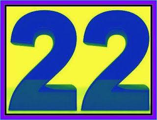 Margo Seila: Liczba Dwadzieścia Dwa