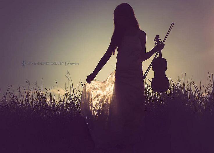It was not merely an instrument to her; it was a part of her like an extra limb. If she did not play, she would become dizzy and short of breath, her fingers would tremble uncontrollably and she would be in a terrible temper.