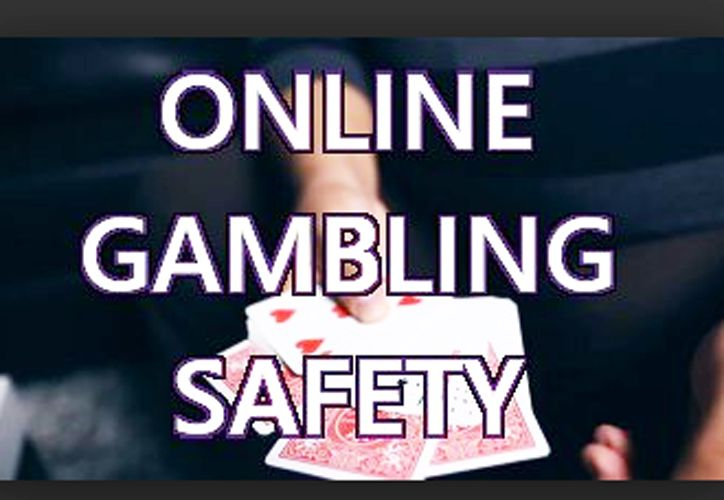 Safe secure online gambling mejores casinos en internet