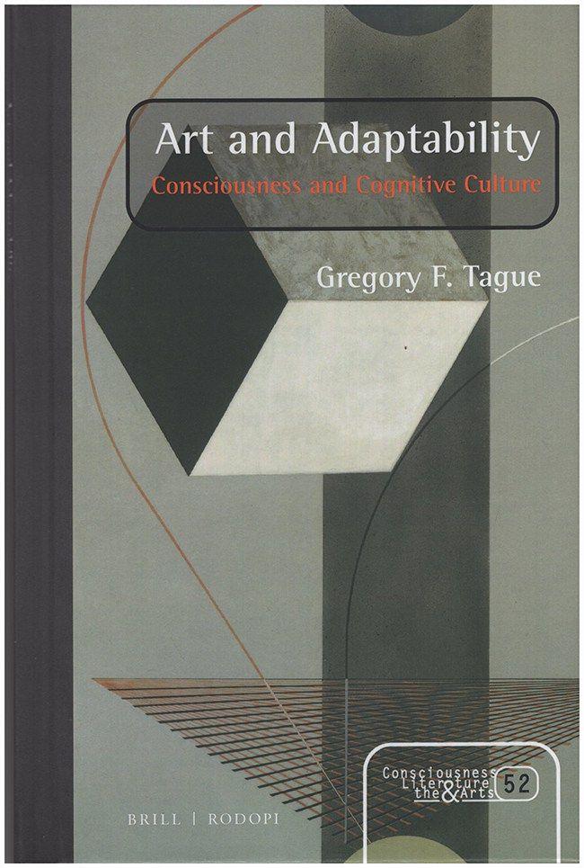 Art Adaptability Consciousness Cognitive Diatrope Books Cognitive Cognitive Science Consciousness