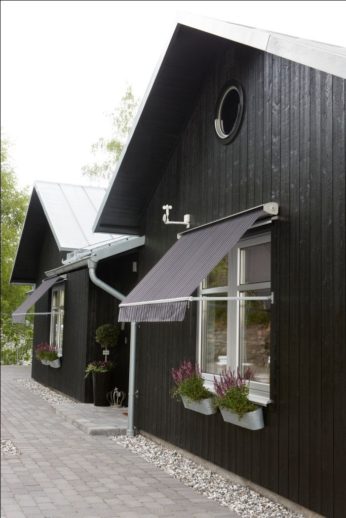 Ikkunamarkiisi - Artic Store