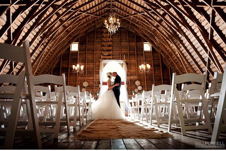 barn wedding vancouver