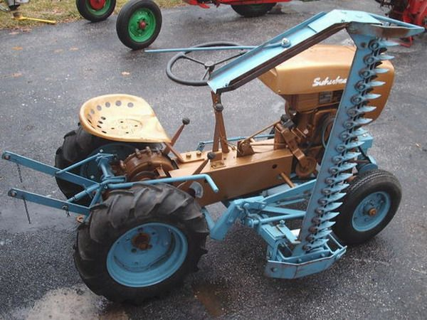Indianapolis, IN-3 pt. Sears GT Plow & Disk - $175 - Page 2