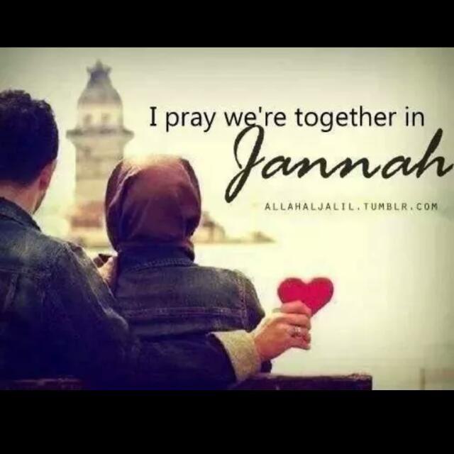 Romantic Islamic Quotes: Best 25+ Islam Marriage Ideas On Pinterest