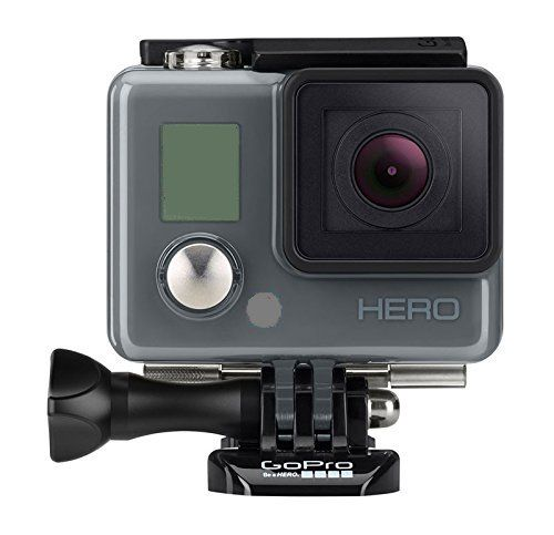 GoPro HERO Action Camera HD Camcorder Waterproof + Head Strap mount + 32GB SD Card And More - http://cameras.celebratethebest.com/?product=gopro-hero-action-camera-hd-camcorder-waterproof-head-strap-mount-32gb-sd-card-and-more