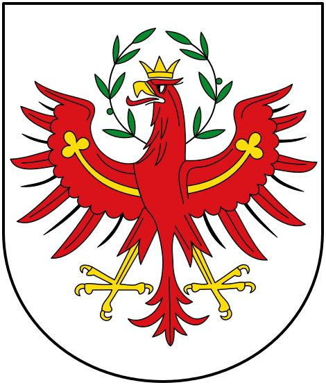 Coat of arms of Tyrol