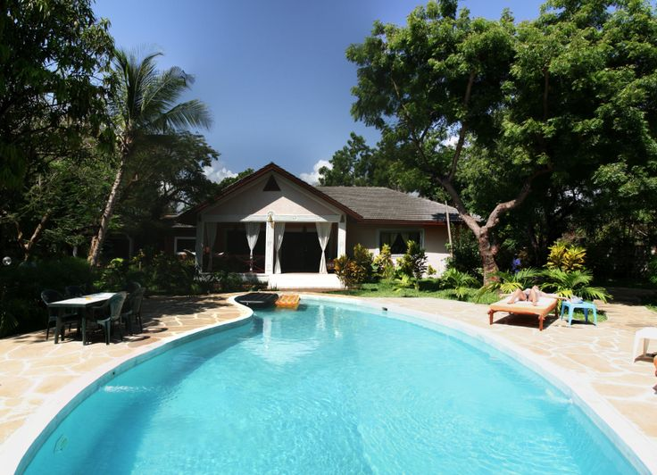 IMMOBILIARE SANTALFREDO: MALINDI, KENYA VILLE SUL MARE