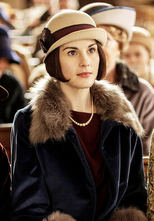 jodockerys: Lady Mary Crawley, Downton Abbey 6x03