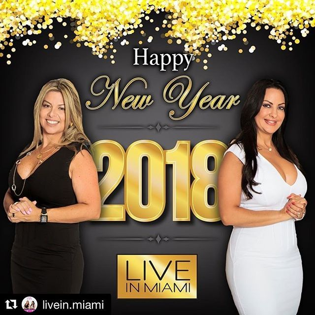 Happy 2018!! My best wishes for each of you ❤️❤️👇🏽👇🏽 @livein.miami ・・・ As we close this year, we would like to thank each of you, our clients, friends and followers for the ongoing support and trust. We are grateful for the opportunity to work with you and we wish you and your family THE BEST for 2018 and our wishes of unity, love, health, prosperity and success ! HAPPY NEW YEAR. . Al culminar este año, quisiéramos agradecer a cada uno de ustedes nuestros clientes, amigos y seguidores…