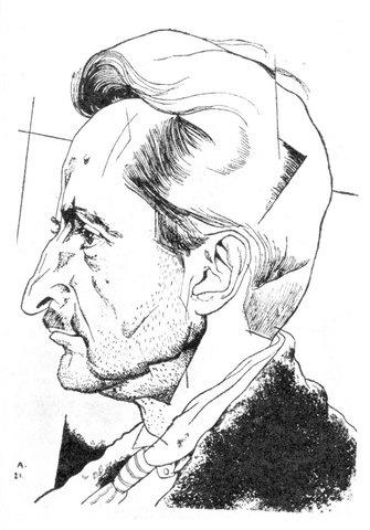 Анненков Юрий Павлович 1889-1974