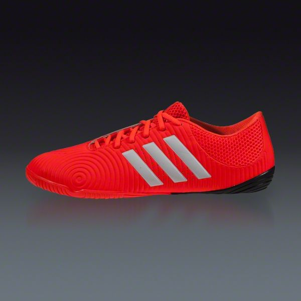 adidas Freefootball Control Sala - Infrared/Running White/Black  Indoor Soccer Shoes i love them