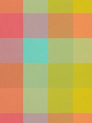 DecoratorsBest - Detail1 - LJ 2011108-573 - HAPPY PLAID BLUE/PINK - Fabrics - Holiday Sale - DecoratorsBest