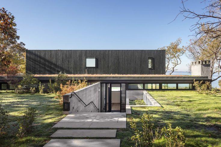 Shore House / LSS