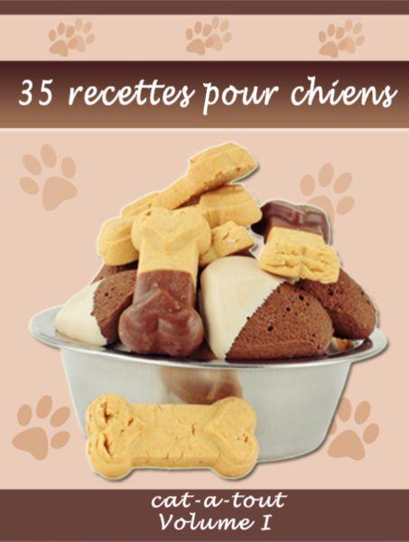 un livre électronique (ebook) de biscuit, gâteaux et friandises pour chien. pour telecharger ce livre, vous devez aller sur mon site: www.cat-a-tout.com/recettes_pour_chiens.php pour avoir ce livre, aller sur mon page: http://www.cat-a-tout.com/recettes_pour_chiens.php voici un exemple de recette: recette #35 – bouchées de caroube ingrédients 2 1/4 ta
