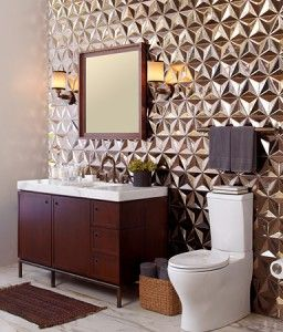 Kitchen And Bathroom Tiles Designs