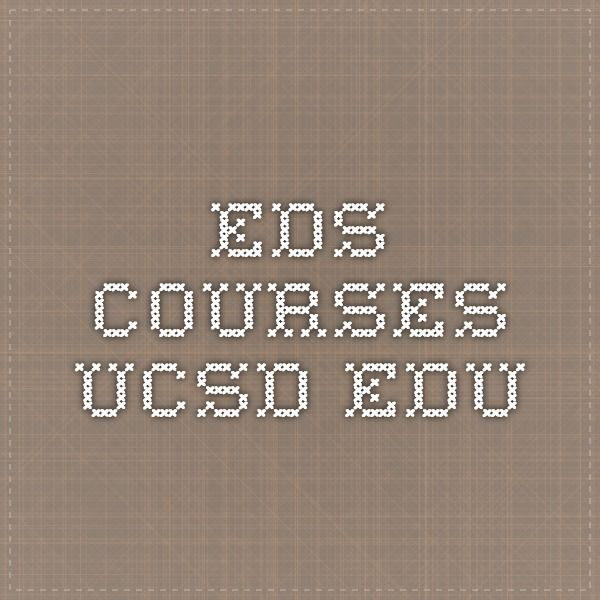 eds-courses.ucsd.edu