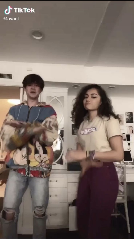 Tik Tok Videos Dances 2020 Tik Tok Videos Choreography Videos Cute Couple Videos Dance Choreography Videos
