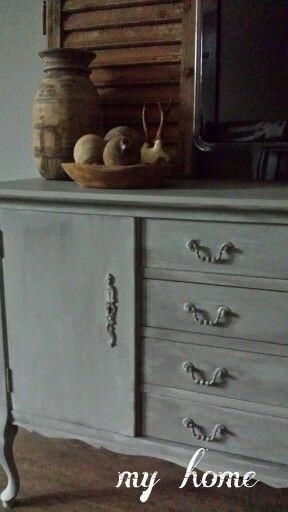 Grey Painted Furniture Painted Furniture And Taupe On