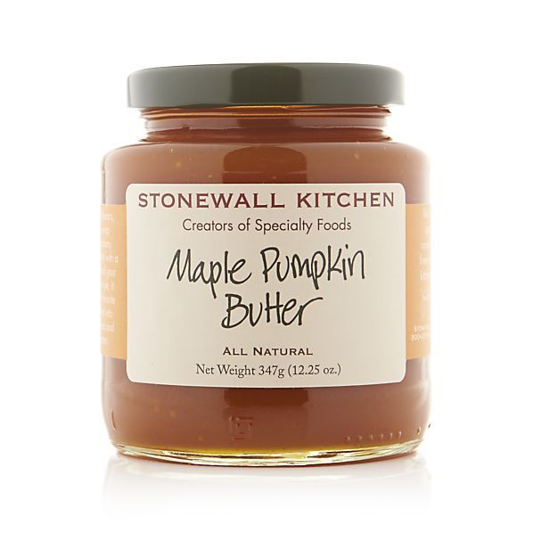 Stonewall Kitchen Maple Pumpkin Butter Cake Recipe