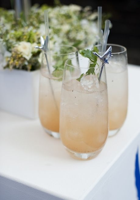 10 easy prosecco cocktails - English garden