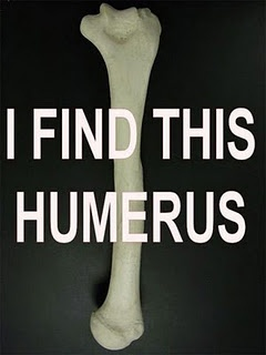 today we'll learn how to be punny!