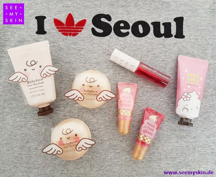 Koreanisches Make-up: Entdecke die K-Beauty Cuties von IT'S SKIN unter www.seemyskin.de  #seemyskin #itsskin #itsskindeutschland #itsskinofficial #kbeauty #koreanischekosmetik #blusher #rouge #makeup #beauty #koreancosmetics #koreanbeauty #beautytrends #asiatischekosmetik #schönheit  #kbeautyblogger #highlighter #kosmetik #abcommunity #asianbeauty #asiancosmetics