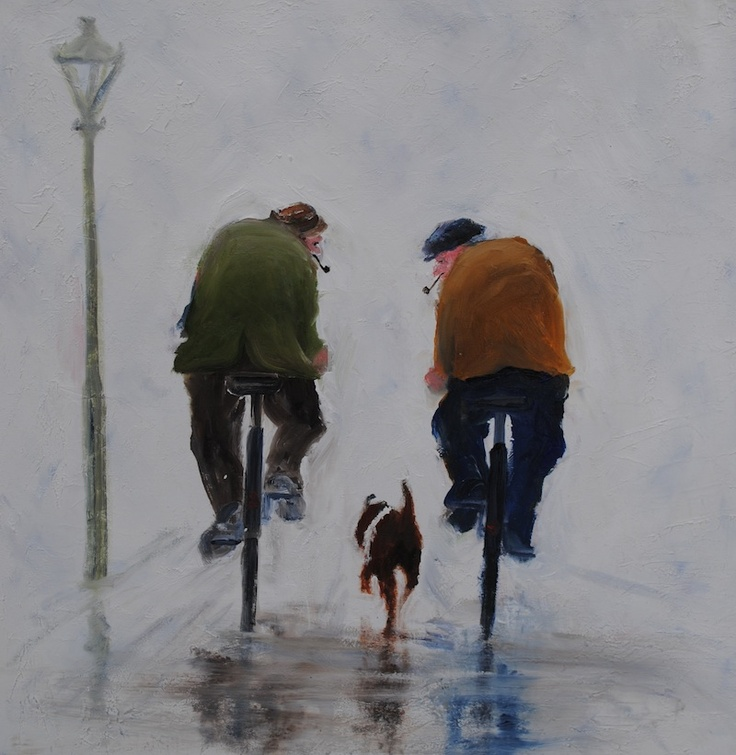 'Pipes & Pals'   Gallery   Des Brophy