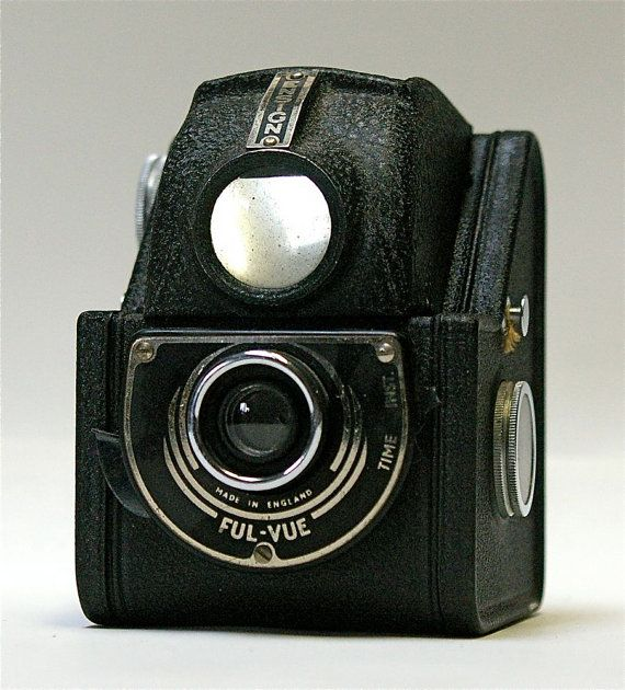 love old cameras