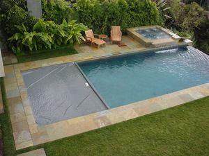 undermount automatic pool cover brilliant