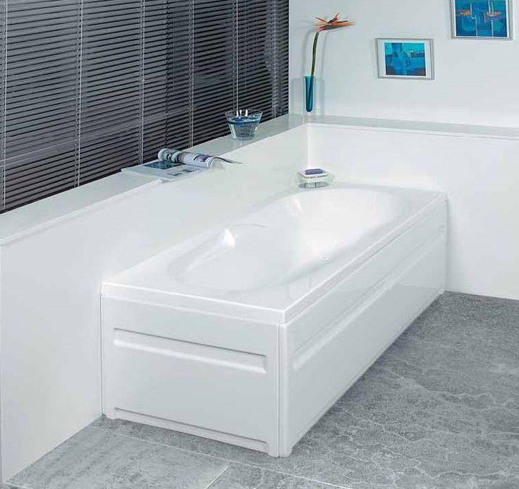 17 meilleures id es propos de baignoire douche balneo sur pinterest balne - Baignoire balneo 170 ...